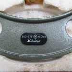 外径マイクロメーター 250-275 (2)