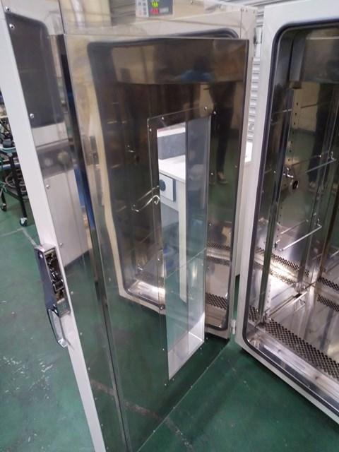 【売却済み】NT0186 / 熱風循環式定温乾燥機 / SSR-220 / いすゞ製作所